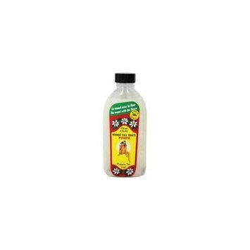 Coconut Oil Pitate (Gardenia) - 4 fl. oz. by Monoi Tiare Tahiti (pack of 2)