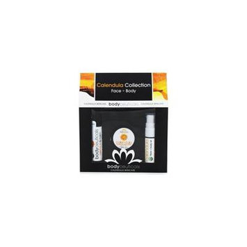 Calendula Collection Face + Body - 3 Piece(s) by Bodyceuticals (pack of 4)