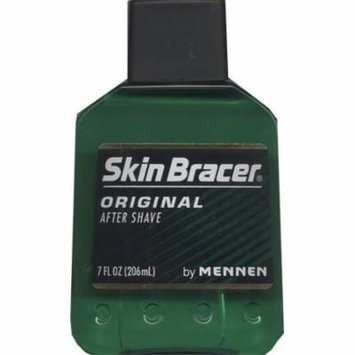 Skin Bracer Original After Shave 7 FL OZ (Pack of 2)