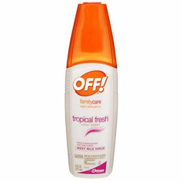 Off 01828 Off!® Skintastic® Family Formula Spray , pack of 3.