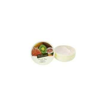 Herb Day Cleansing Cream Fruit Mix - 5 oz. by The Face Shop (pack of 4)