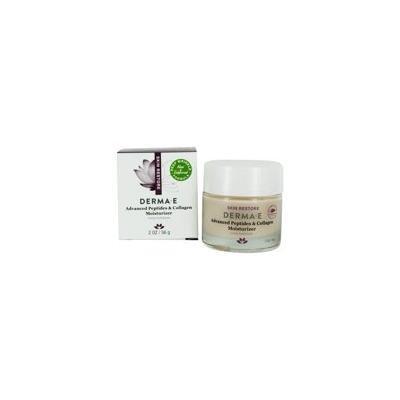 Advanced Peptides & Collagen Moisturizer - 2 oz. by DERMA-E (pack of 3)