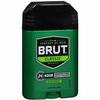 BRUT Deodorant Stick Classic Fragrance 2.25 oz (Pack of 2)