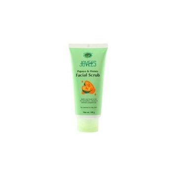 Jovees Papaya & Honey - Daily use Mud Scrub (normal to dry skin)