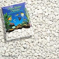 World Wide Imports World wide pure pebble 5lb white-78523