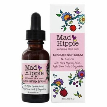 Exfoliating Facial Serum - 1.02 oz. by Mad Hippie (pack of 1)