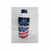 Barbasol Original Thick and Rich Shaving Cream 10 oz (Pack of 12)
