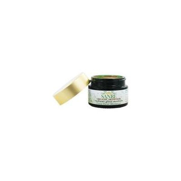 Radiant Glow-Medium Tinted Facial Moisturizer - 1.1 oz. by SanRe Organic Skinfood (pack of 3)