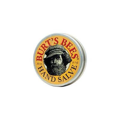 Burt's Bees Farmer's Friend Hand Salve .3 oz - Pack of 8
