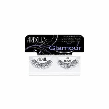Ardell Fashion Lashes Pair - 105 (Pack of 4)