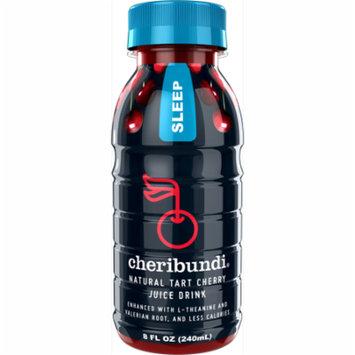 Cheribundi Tart Cherry Relax Juice, Tart Cherry Sleep, 8 Fl Oz