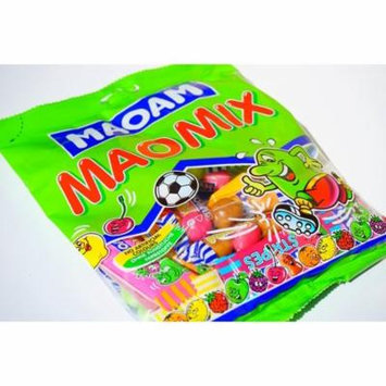 Laminated Poster Candy Bag Maomix Chewy Candy Bag Maoam Poster Print 24 x 36