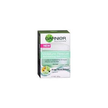 Garnier Nutritioniste Moisture Rescue Refreshing Gel-Cream 1.70 oz (Pack of 5)