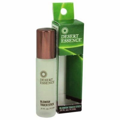 Tea Tree Blemish Touch Stick - 0.31 fl. oz. by Desert Essence (pack of 3)