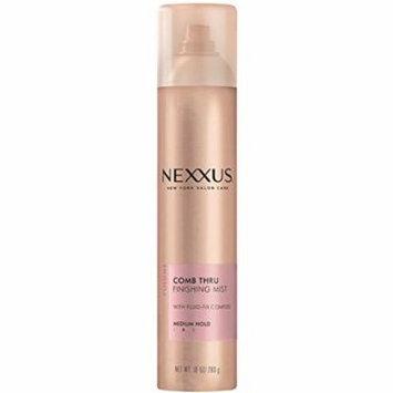 Nexxus Comb Thru Size 10z