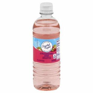 Crystal Light Sugar Free Strawberry Kiwi Drink, 16 oz. (Single serve cold beverages) Pack of 24