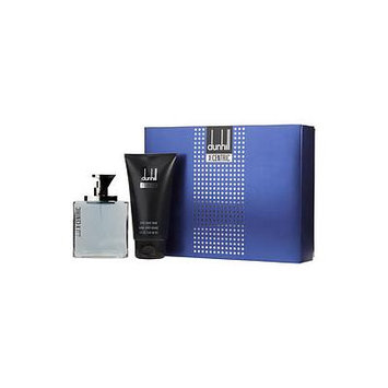 X-CENTRIC by Alfred Dunhill - EDT SPRAY 3.4 OZ & AFTERSHAVE BALM 5 OZ - MEN