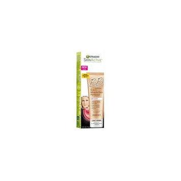 Garnier Bb Cream 5-In-1Miracle Skin Perfector Light/Medium 2.5 Ounce (73ml) (3 Pack)
