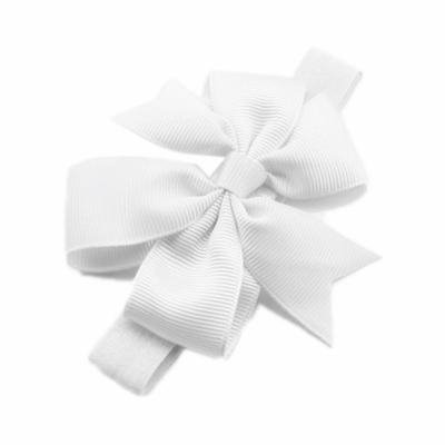 10 Pcs Infant Baby Girls Bow Headband Flower Hair Accessories
