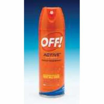 Deep Woods OFF! Active Aerosol with 15% DEET, 6 Ounces (CB018107JD) Category: Insect Control