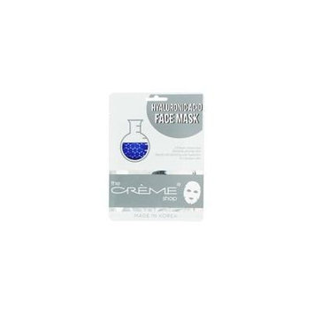 Hyaluronic Acid Face Sheet Mask - 1 Count by The Creme Shop (pack of 2)