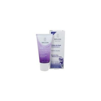 Iris Hydrating Night Cream - 1 fl. oz. by Weleda (pack of 2)