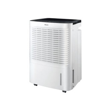 Vendor Development Group Gree - 50.1-pint Portable Dehumidifier - White