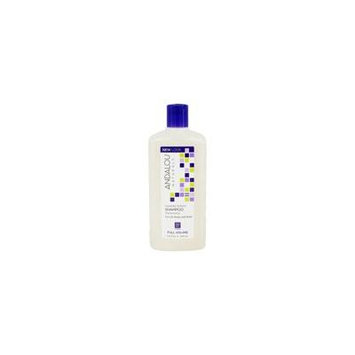 Full Volume Shampoo Lavender & Biotin - 11.5 oz. by Andalou Naturals (pack of 3)