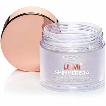 6 Pack - L'Oreal Paris True Match Lumi Shimmerista Highlighting Powder, Moonlight 0.28 oz