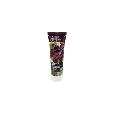 Shampoo Italian Red Grape - 8 fl. oz. by Desert Essence (pack of 12)