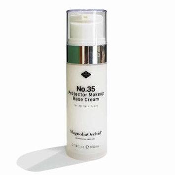 Magnolia Orchid NO. 35 Protector Makeup Base Cream (White) SPF35