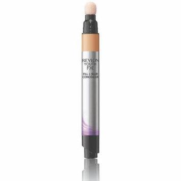 3 Pack - Revlon Youth Fx Fill + Blur Concealer, [04] Medium 0.11 oz