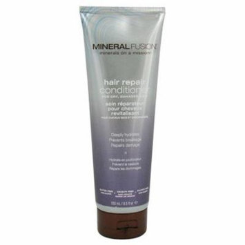 Conditioner Hair Repair For Dry, Damaged Hair - 8.5 fl. oz. by Mineral Fusion (pack of 3)