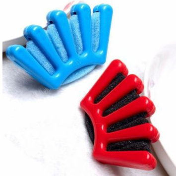 Women Hair Styling Clip Stick Bun Maker Braider Braid Tool Twist Plait Hair Braiding Tool-2 Pc
