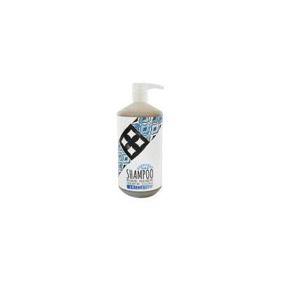 Everyday Shea Moisturizing Shampoo Unscented - 32 fl. oz. by Alaffia (pack of 2)