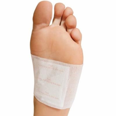 Verseo Premium Detox Foot Patches, 30 Count - All Natural Ingredients, 10 Count
