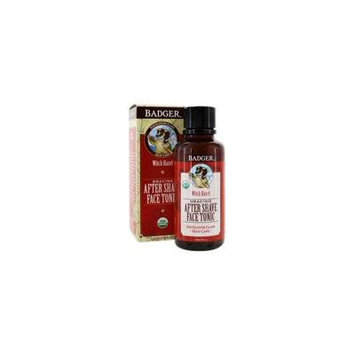 Organic After Shave Face Tonic - 4 fl. oz. by Badger (pack of 3)