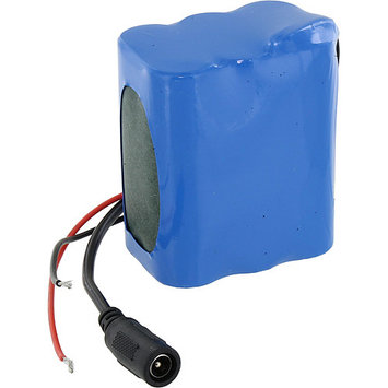 12V 4400mAh Lithium Battery