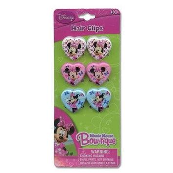 Minnie Mouse Bow-tique Hair Clip