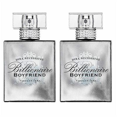 PACK 2 - Boyfriend Billionaire Boyfriend 1.7 oz Eau de Parfum Spray for Women