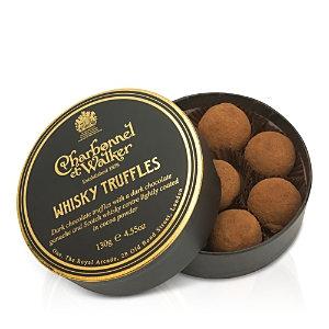 Charbonnel et Walker Whisky Truffles