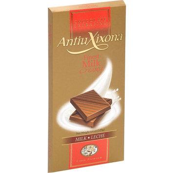 Antiu Xixoria Milk Chocolate Bar, 4.4 oz