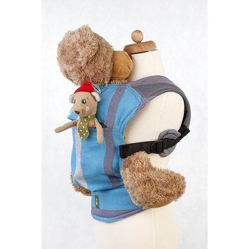 Lenny Lamb Ergonomic Doll Carrier