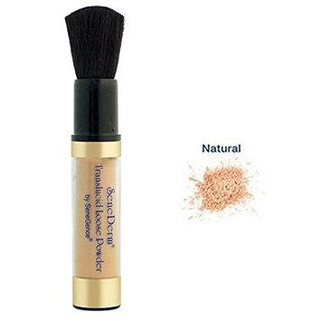SeneDerm Translucid Loose Powder in Dispensing Brush (Natural)