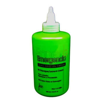 Dominican Hair Products Emergencia Zero Frizz Leave In 10.2oz by Toque Magico