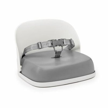 OXO Tot Perch Booster Seat with Straps - Gray