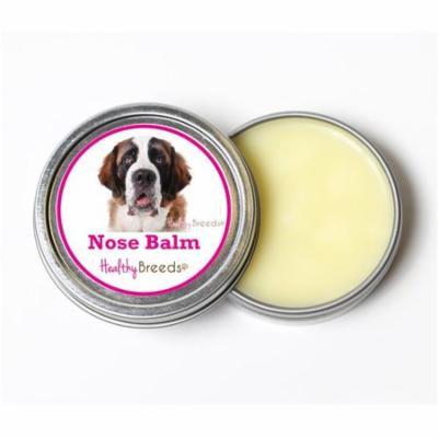 Healthy Breeds 840235191094 2 oz Saint Bernard Dog Nose Balm