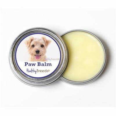 Healthy Breeds 840235193012 2 oz Norfolk Terrier Dog Paw Balm