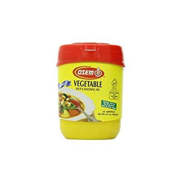 Osem Vegetable Soup & Seasoning Mix 14.1 oz. Pack Of 3.
