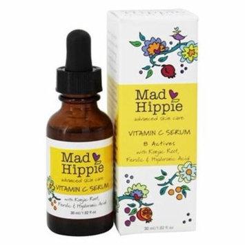 Vitamin C Serum - 30 ml. by Mad Hippie (pack of 2)